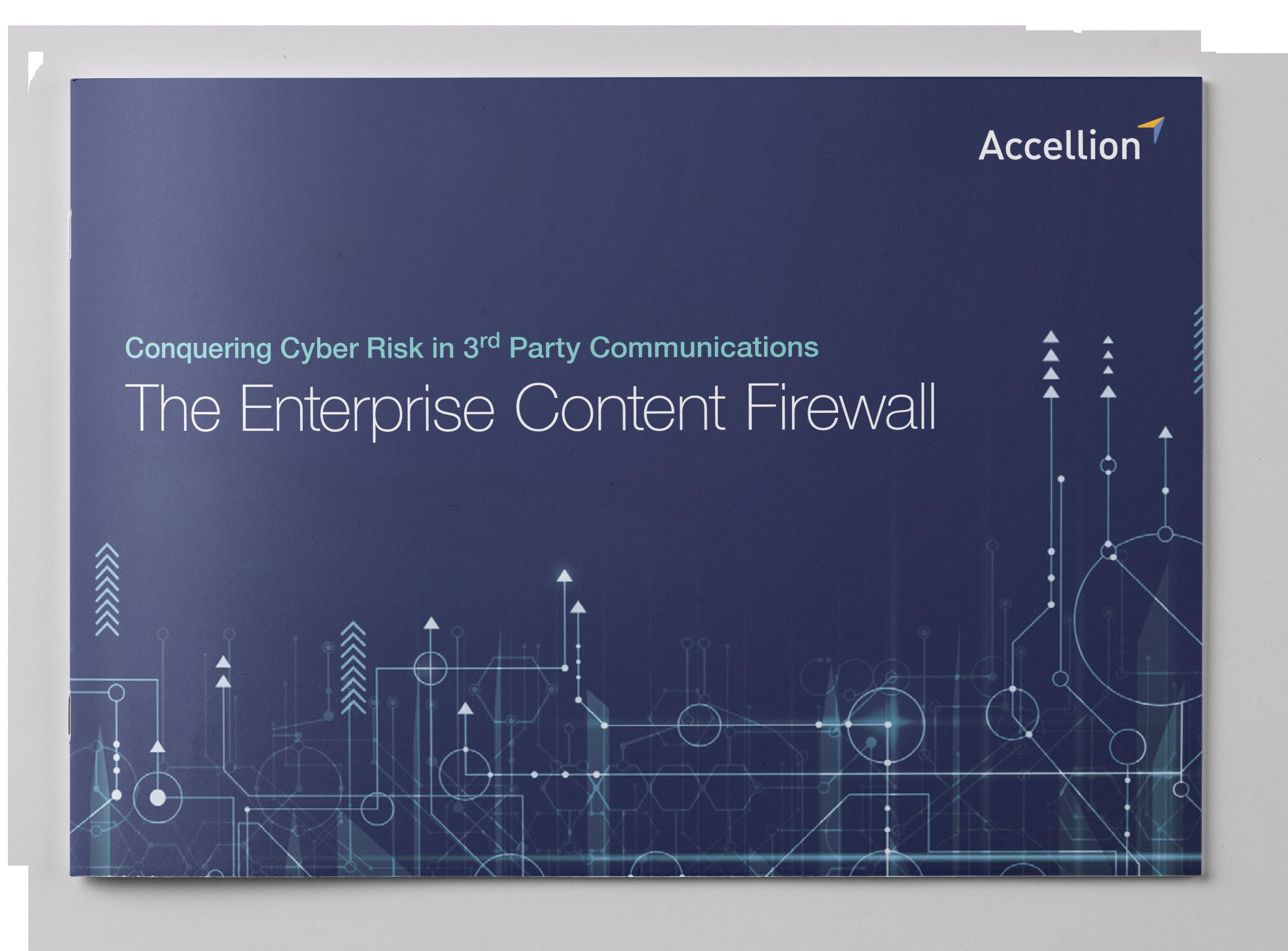 Accellion Enterprise Content Firewall